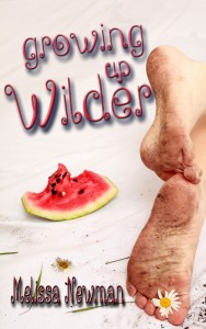 Growing Up Wilder Front Cover